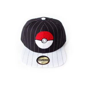 Pokémon - Pokeball Cap