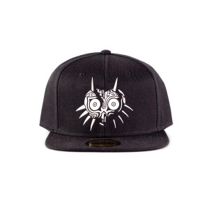 The Legend of Zelda - Majoras Mask - Snapback Cap