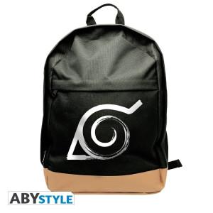 Naruto Shippuden Konoha Backpack
