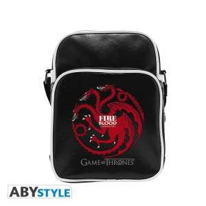 Game of Thrones Targaryen Umhängetasche
