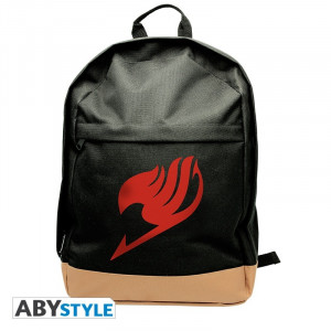 Fairy Tail Emblem Backpack
