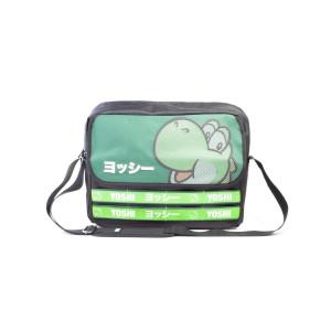 Nintendo - Super Mario Yoshi - Umhängetasche