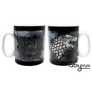 Game of Thrones Stark 460ml Mug