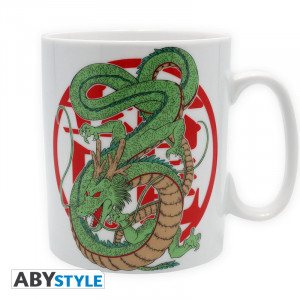 Dragon Ball Shenlong 460ml Mug