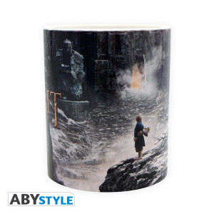 Hobbit Erebor 320ml Mug