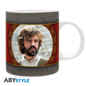 Game Of Thrones Tyrion 320ml Mug