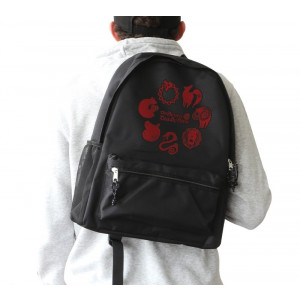 The Seven Deadly Sins - Emblems - Backpack
