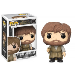 Game of Thrones Tyrion Lannister #50 Movie Funko POP! figure