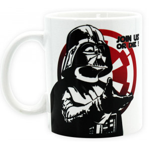 Star Wars Join Us 320ml Mug
