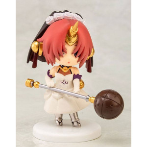 COLLECTOR ♦ Fate/Apocrypha Toy'sworks Collection Niitengo Premium PVC Mini Statue Berserker of Black Frankenstein 7 cm figure