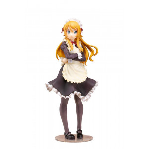 COLLECTOR ♦ My Little Sister Can´t Be This Cute Statue 1/6 Kirino Kousaka Maid Ver. 27 cm figure
