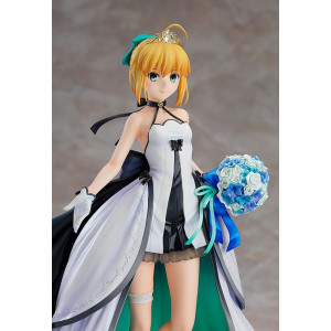 PREORDER ♦ Fate/Stay Night - Saber - 15th Celebration Dress Ver. 24 cm 1/7 Statue