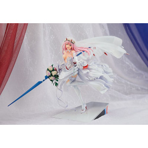 PREORDER - Darling in the FranXX - Zero Two - For My Darling - 27cm 1/7 PVC Statue