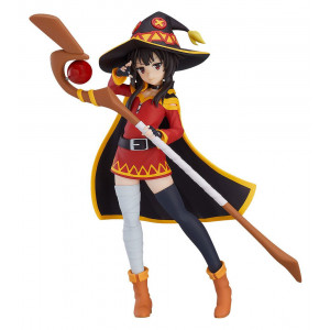 PREORDER ♦ KonoSuba: Legend of Crimson Pop Up Parade PVC Statue Megumin 18 cm Figure