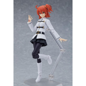 COLLECTOR ♦ Fate/Grand Order Figma Actionfigur Master/Female Protagonist 15 cm figure