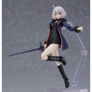 COLLECTOR ♦ Fate/Grand Order Figma Actionfigur Avenger/Jeanne d'Arc (Alter) Shinjuku Ver. 14 cm figure