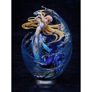 SB ♦ Fairy Tale Another Statue Little Mermaid 28 cm Figur