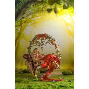 PREORDER - Fairy Tale Another - Sleeping Beauty - 26cm 1/8 PVC Statue