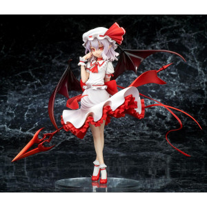 PREORDER ♦ Touhou Project Statue 1/8 Remilia Scarlet Eternally Young Scarlet Moon Ver. 18 cm figure