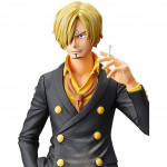 One Piece Grandista - The Grandline Men - Sanji figure